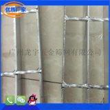 鋼格板、水溝蓋板、插接格柵板 電廠平臺鋼格板