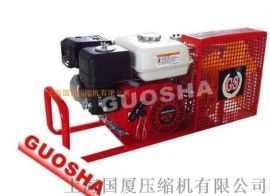 8公斤压力永磁变频螺杆空压机