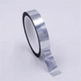 铝箔耐高温胶带 阻燃单双导