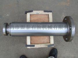盟泰石油常年供应泥浆泵中间拉杆