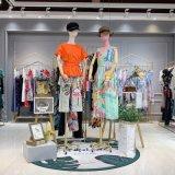 上海創意品牌折扣女裝馬克華菲新款潮流夏裝進貨渠道