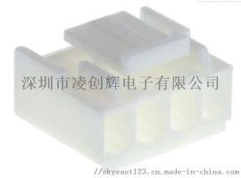 泰科推出重载连接器型号1-1123722-4