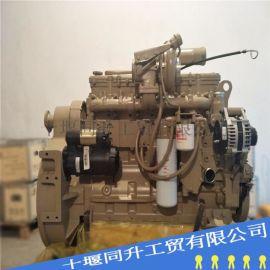 原装康明斯发电机组用柴油发动机6LTAA8.9