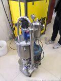 二氧化矽多孔陶瓷高速分散機