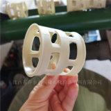 新餘鋼鐵定製PPH鮑爾環淨化塔高性能聚丙烯鮑爾環