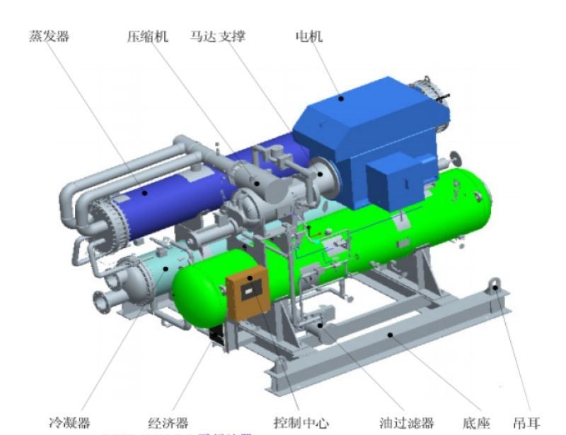 冷冻压缩机配件、压缩机维修、压缩机配件