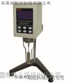 东莞市勤达仪器数显旋转式粘度测试仪