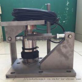 反应罐压力称重传感器,动态反应釜称重模块