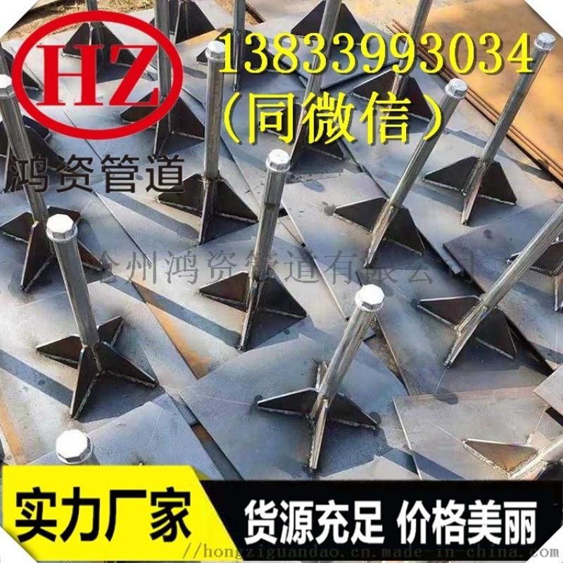 沧州鸿资路基观测 沉降板厂家沉降板现货价格