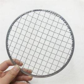 不锈钢过滤网 120目304不锈钢滤片 席型网筛网