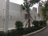 广东深圳冲孔板幕墙施工冲孔围挡工地围墙围栏