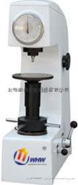 HR-150A 手动洛氏硬度计9