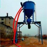粉煤灰气力输送机 自吸散水泥倒仓清库机 风力抽灰机