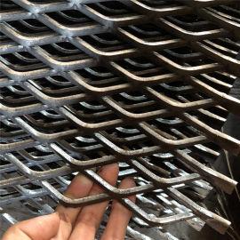 唐山装饰钢板网 唐山菱形钢板网