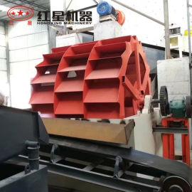 郑州洗沙机 洗砂机设备 水洗沙设备