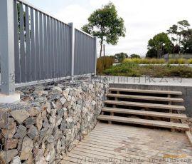 防汛格宾网片水利工程格宾网箱渠道河床衬砌格宾网