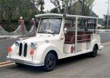 燃油觀光車複古老爺車汽油觀旅遊觀光車圖片廠家直銷