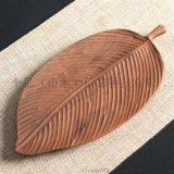 直銷創意托盤木製果盤 中式家用茶几擺件