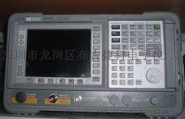 长期**安捷伦AgilentE4408B频谱分析仪