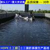 江2.0HDPE膜厂家,光面2.0HDPE防渗膜价格优惠