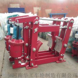 YWZ电力液压鼓式制动器 制动轮制动器 行车抱闸