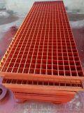公路用噴漆鋼格板實體廠家
