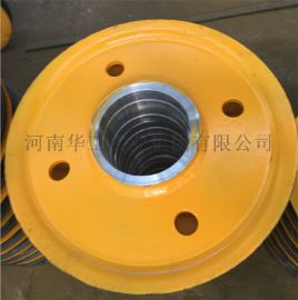 亚重10T轧制滑轮组 供应滑轮组 起重机滑轮组