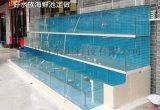 深圳大排档海鲜池定做价格 深圳海鲜池定做大概多少钱