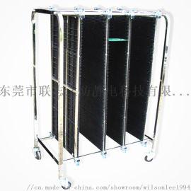 工厂现货防静电PCB周转车电路板挂篮车SMT定制
