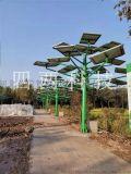 太阳能发电树,光伏发电树,智慧光伏树