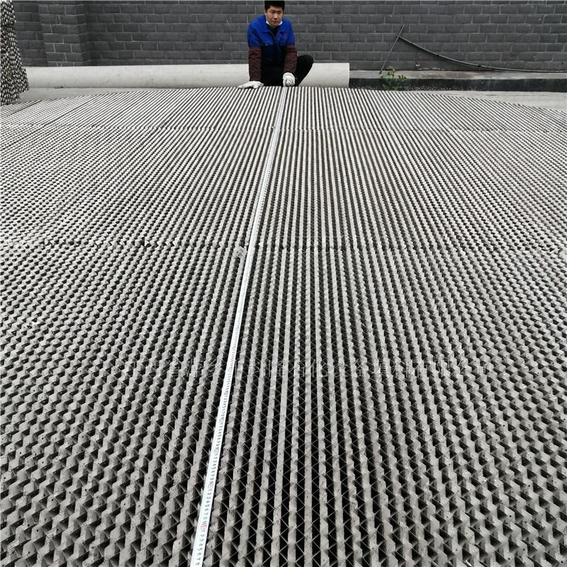 金屬Kst-k2孔板波紋填料也稱250Y波紋板填料