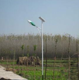 太阳能路灯头 一体户外LED路灯 小区广场照明