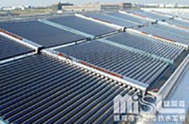 上海大小型太阳能热水工程厂家