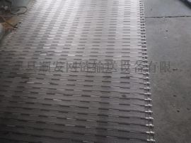厂家直销传动链板 工业304不锈钢冲孔输送链板