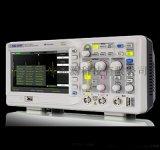 SDS1000X/X+系列超级荧光示波器