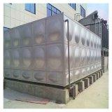 消防不鏽鋼水箱 霈凱水箱 屋頂標準水箱