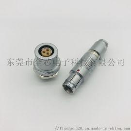 仪器仪表连接器, 全芯连接器厂家, 1F3芯航插