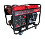 電焊機自帶發電300A汽油 柴油發電電焊機