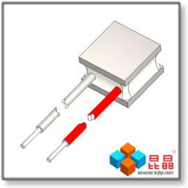 TES1-007xx4242半导体致冷片/制冷片