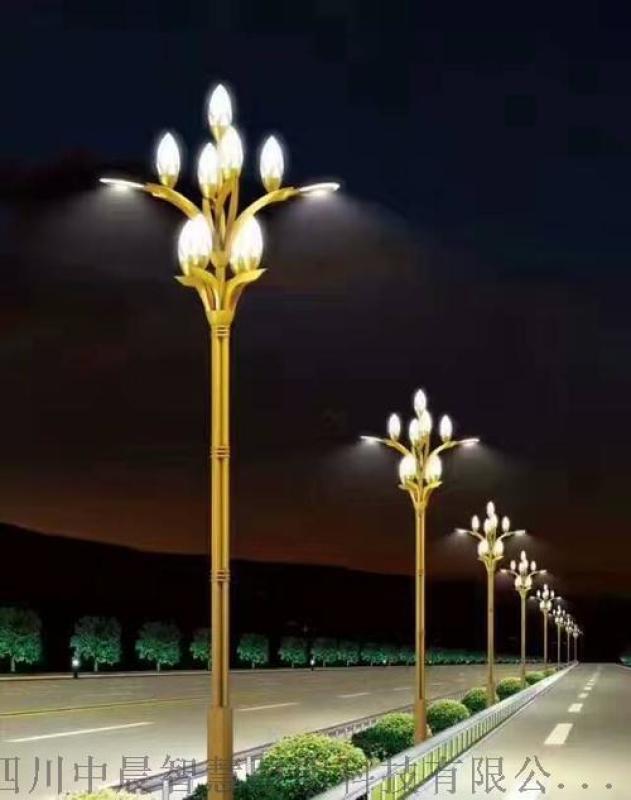 led燈 led路燈 道路燈 太陽能路燈廠家