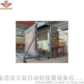 通风管道耐火试验方法GB/T17428