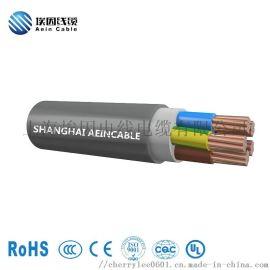 橡膠礦用卷筒電纜NSHTOU