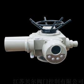 Z30-18T调节型电动执行器