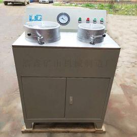 实验室DL-5C真空过滤机 固液分离设备