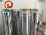 PVC不乾膠, 鏡面不乾膠標籤 用於電器 電子