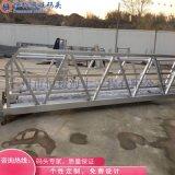 铝合金便桥铝合金人行天桥码头浮桥咨询设计升级改造