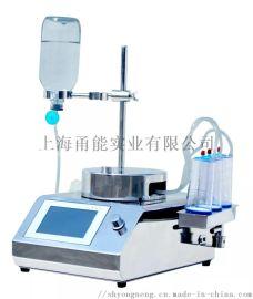 智能集菌仪 直线夹管智能集菌仪