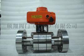 电动球阀Q941F-25P-DN100