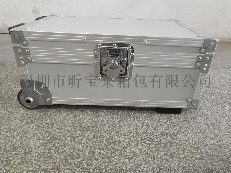 儀器拉桿箱 合金輪拉桿箱廠家