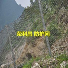 四川被動防護網,四川被動邊坡防護網,四川山體防護網